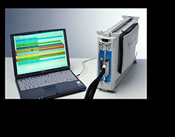ASI Protocol Analyzer and Exerciser - E2980A