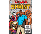 White Paper: Graphic Novel: Tales from the sprint: Lost in code