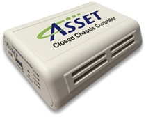 Connections for ASSET's SourcePoint software debugger simplified to