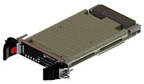 Mercury Systems - 3U Ensemble® LDS3506