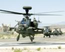 U.S. Army's AH-64E Apache helicopter to receive sensor upgrades