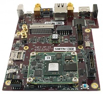Sundance's EMC2-Z7030 SBC with integrated Xilinx SDSoC development environment