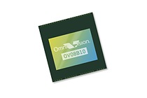 The OV08B is the latest generation of OmniVision\'s 1.12 micron, 8 megapixel image sensor family.