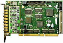 Innovative Integration Delivers New SR25 PCI Card to Facilitate Stimulus-Response Testing