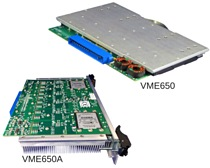 VME650-series Power Supplies from Aegis Power Systems, Inc.