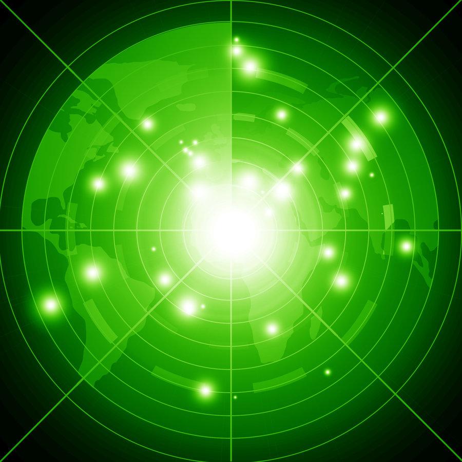 Analysis Of Modern Radar And Electronic Warfare Signals