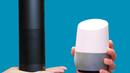 Google Assistant versus Amazon's Alexa