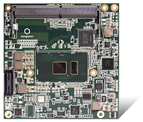 The new COM Express compact modules from congatec with sixth generation Intel® Core™ processors (codename Skylake) have been optimized for sealed, fanless systems with a maximum configurable TDP of 15 watts.
