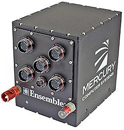 Ensemble 1000 modules