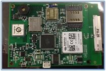 MDP Device Board