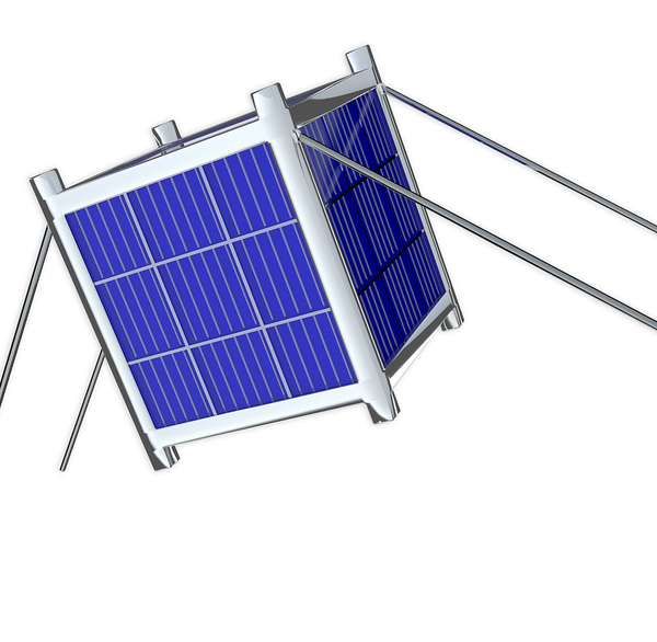 Designing a rad-hard CubeSat onboard computer - Military Embedded
