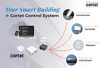 . Cortet by CEL designs and provides complete hardware and software solutions that OEMs can use to quickly and profitably launch their own IoT-enabled product lines and their own complete IoT-enabled control systems for the smart building industry