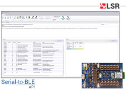 SaBLE-x Bluetooth? Smart module