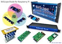 BitScope Blades Reloaded