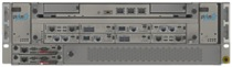 PXS0309 3U ATCA Hybrid Shelf