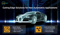 MEMS based Guidance & Navigation Technologies will enable True Autonomous Cars at Reasonable Prices