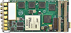 DR PMC/XMC Module