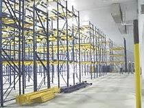 Cold Storage Construction Market