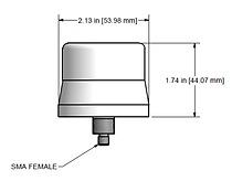 Model 13200 diagram