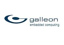 Galleon Embedded Computing Logo