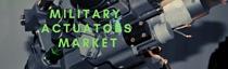 Military Actuators Market