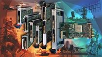 Pentek Jade XMC Module for Communication and Radar Systems