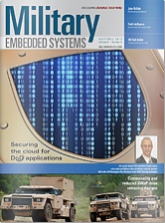 Military Embedded Systems - April/ May 2013