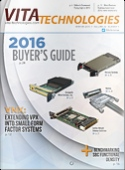 Vita Technologies - Buyer's Guide - 2016