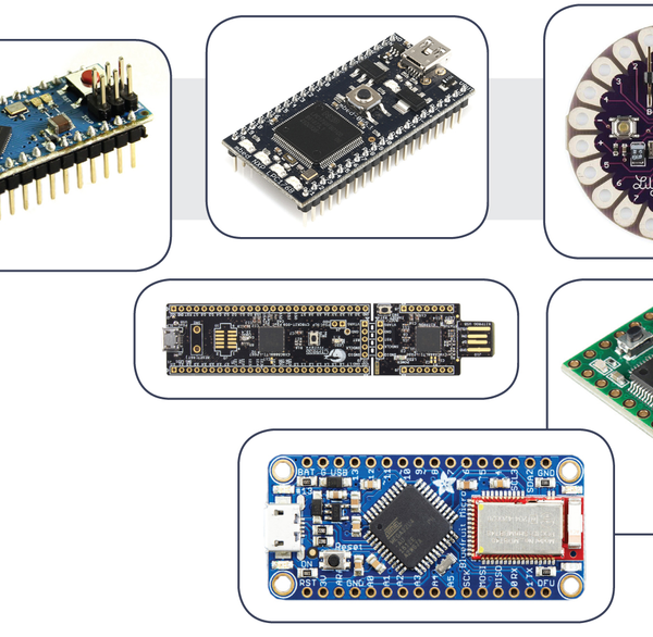 Low-cost embedded development kits accelerate design cycles