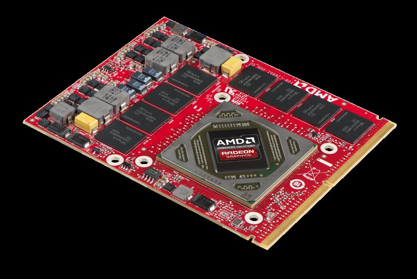 AMD energizes embedded graphics applications - Embedded Computing Design