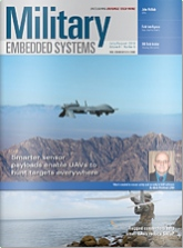 Military Embedded Systems - August 2013