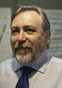 Chris Hills, CTO, Phaedrus Systems