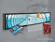 DATA MODUL highlights at electronica
