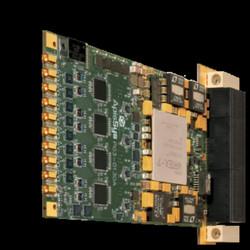 AV113 3U VPX board