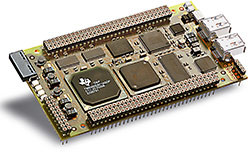 Micro-line C6713Compact