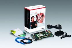 Xilinx Virtex-6 FPGA ML605 Evaluation Kit