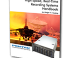 White Paper:  High-Speed, Real-Time Recording Systems (Third Edition)