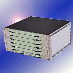 ATCA CO6 - 6 Slot 5U