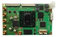 PULSAR-B160-325x2-MV SDR modem board