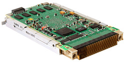 VPX3-150 3U VPX Freescale P5020 SBC