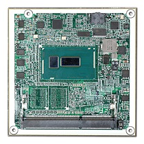 Portwell's PCOM-633VG: A Type 6 COM Express Compact module featuring the 5th generation Intel Core processor