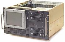 MIL 901D Rackmount System