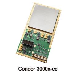 Condor 3000x-cc XMC Video Graphics Card