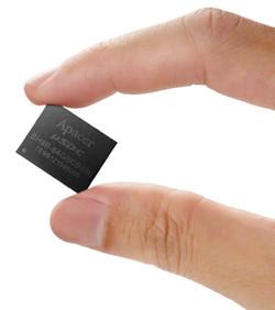 Micro SATA Disk Chip/uSDC