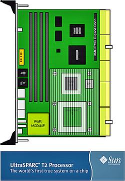 CPT2-S1 SPARC cPCI