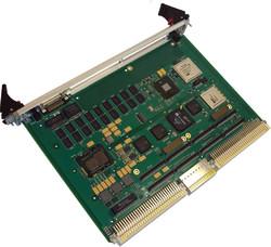 VME-1908 6U VME Intel Core i7 4th Gen Single Board Computer