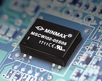 Surface Mount DC/DC Converters