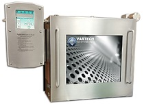 VT750ESx Class 1 Division 2 Purge Workstation