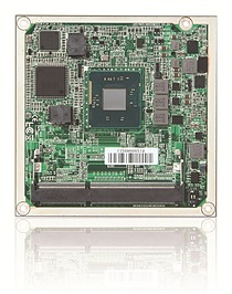 Portwell's PCOM-B632VG: A Type 6 COM Express module featuring Intel Atom processor E3800 product family (5W~10W), DDR3L SDRAM, VGA, eDP, HDMI, Gigabit Ethernet and 3Gbps SATA