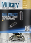 Military Embedded Systems - June 2015